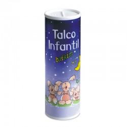 Pó de Talco Infantil Baikim...