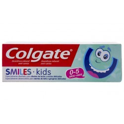 Colgate 50ml Kids Smiles...