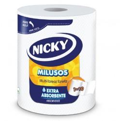 Rolo Cozinha Milusos Nicky...