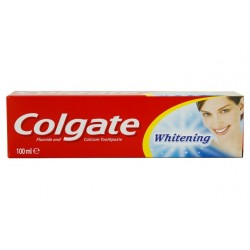 Colgate Whitening 100ml...