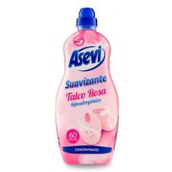 Amaciador Concentrado ASEVI...