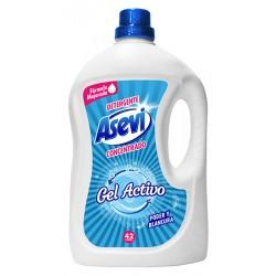 Detergente Concentrado Liq....