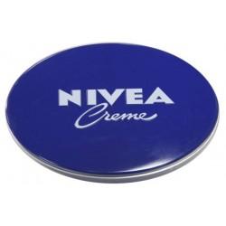 Creme Nivea 250G ( 4 unid.)...