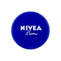 Creme Nivea 50ml Cx C/10 Delga