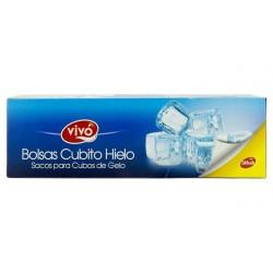 Bolsa p/ Cubos de Gelo Vivó...