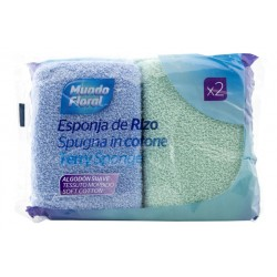 Esponja de banho Turca cx14...
