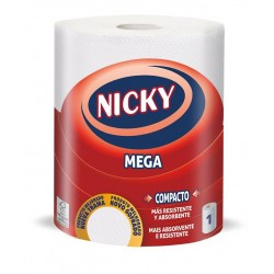 Rolos Cozinha Mega Nicky 14...