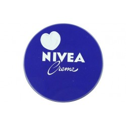 Creme Nivea 30 ml Cx c/5