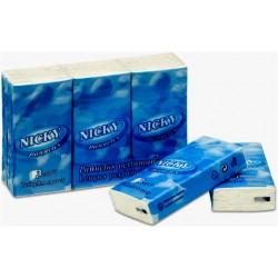 Lenços Perfumados Nicky de...