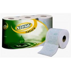 P.Higiénico Nicky Aloe Vera...