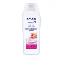 Body Milk Rosa Mosqueta...