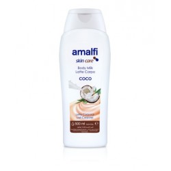 Body Milk Coco Amalfi 500ml...