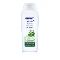Body Milk AloeVeraAmalfi...
