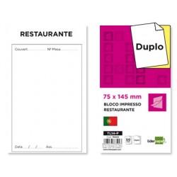Bloco Restaurante 75 x 145...