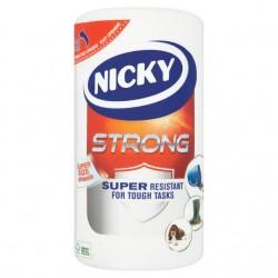 Rolo Cozinha Nicky Strong...