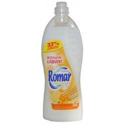 Detergente Liq. Romar Gel...