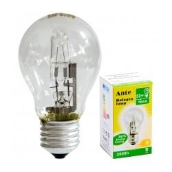 Lampada Halogénio Caixa A55...
