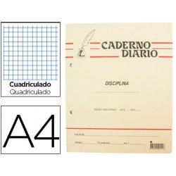 Caderno Diario Pena...
