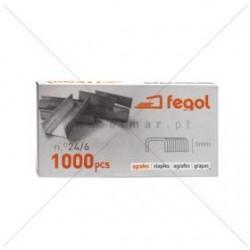 142-CX.1000 AGRAFES 24/6...