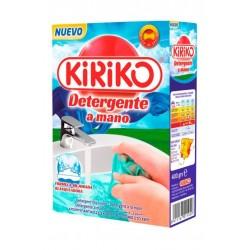 Kiriko Pó Mão 400 g   c/12