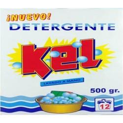 Detergente Pó Kel 500g  C/14