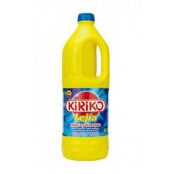 Lixivia Amarela Kiriko 2L C/6