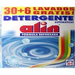 Detergente Maleta Alin...