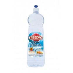 Água P/Ferro Perfumada...