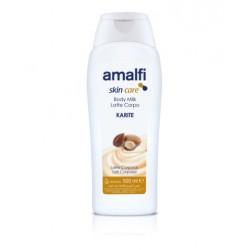 Body Milk Karite Amalfi...